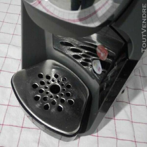 Machine a café capsules tassimo bosh