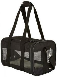 Amazonbasics sac de transport à parois souples pour animal