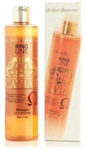 iv san bernard 020395 caviar shampooing 1000 ml 1000ml