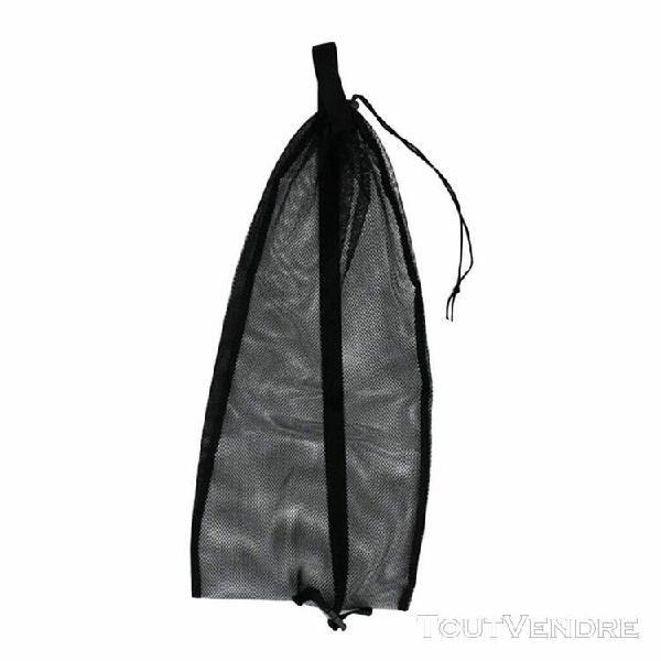 magideal 2pcs cordon maille bandoulière sac pour