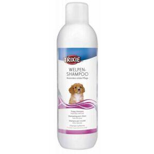 shampoing pour chiots 1 litres - trixie tr-2916