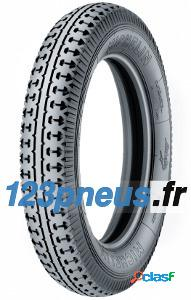 Michelin collection double rivet (6.00/6.50 -18 ww 20mm)