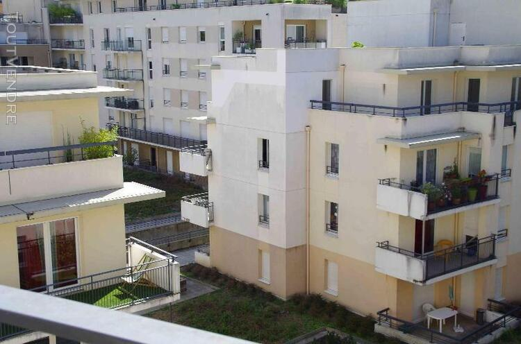 Appartement angers - 3 pièce(s) - 70.47 m2