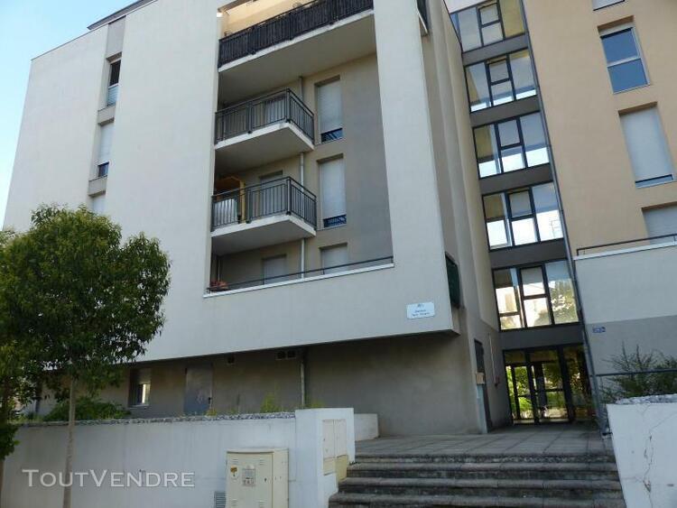 Appartement rénové angers - 3 pièce(s) - 71.73 m2