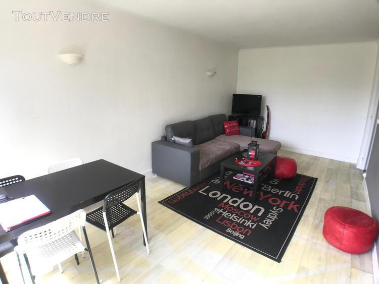 Appartement t4 a vendre - blois - 3 chambres, cave, parking