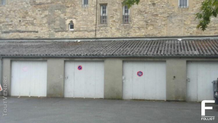 Box quartier rue saint jean