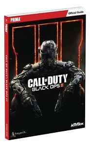 Call of duty black ops iii guide officiel français