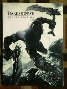 Darksiders ii studio edition