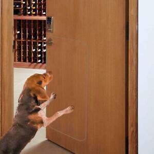 In hand écran anti-rayures pour porte pour animaux de