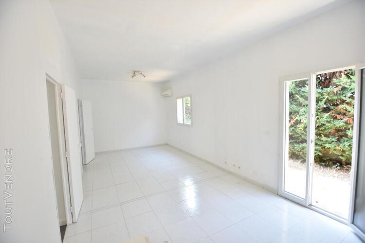 Maison aubagne 3 pièce(s) 61 m2