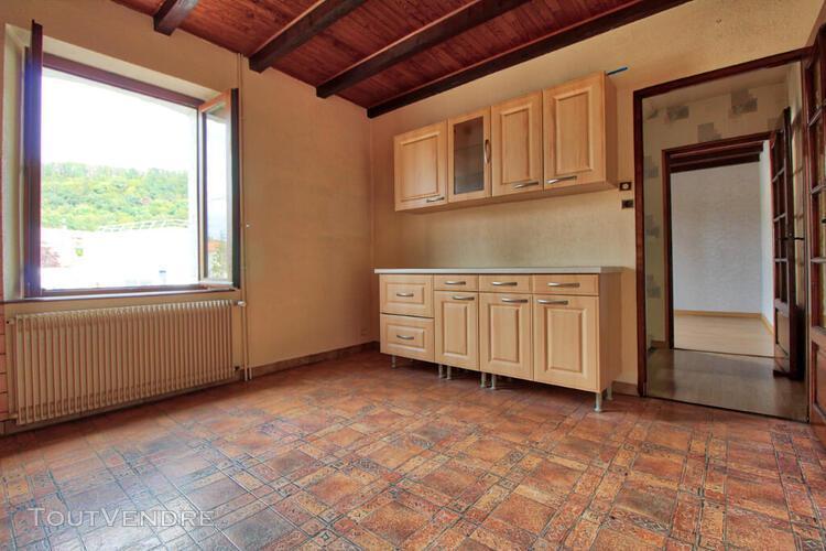 Maison mandeure 4 pièce(s) 85 m2