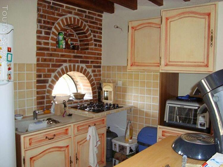 Maison mesland 3 pièce(s) 65.22 m2