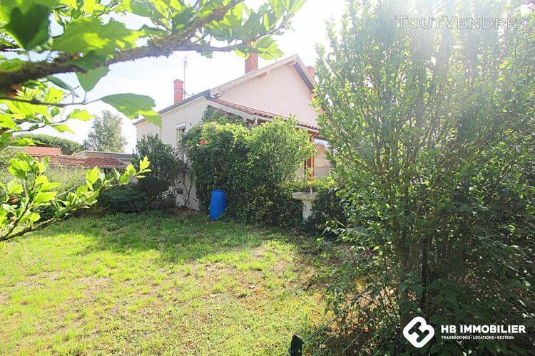 Maison roanne 4 pièce(s) 93.00 m2