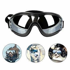 Pedomus lunettes de soleil pour chien netive animaux de