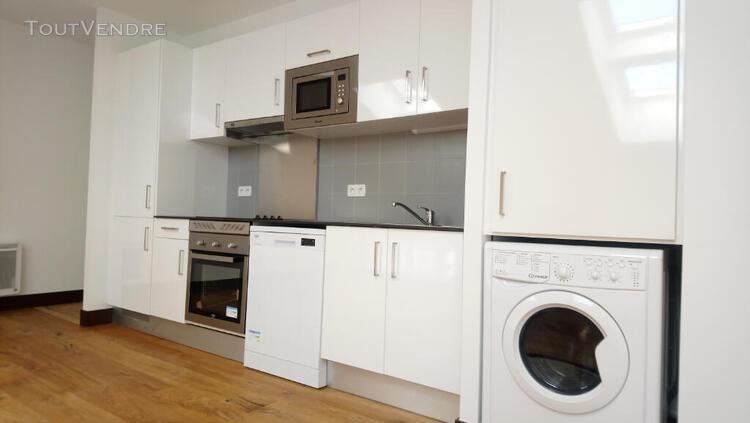 Rochefort appartement 2 pièces