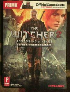 The witcher 2 assassins of kings enhanced edition games