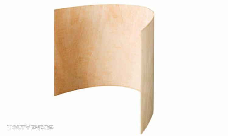 panneaux contreplaquÉ cintrable horizontal ou verticale