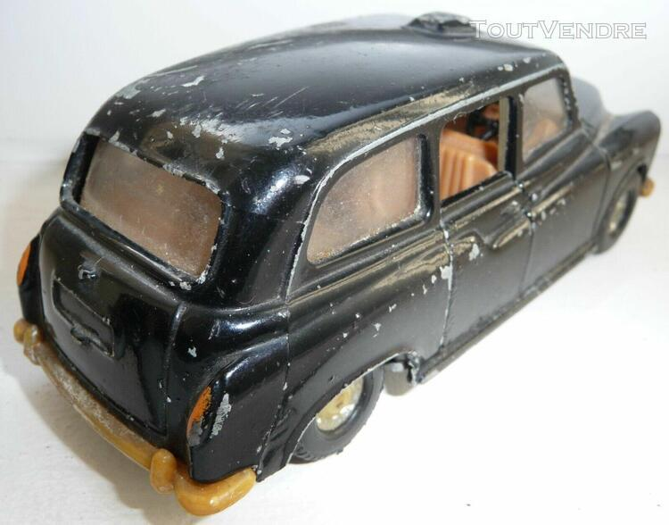 Austin london taxi corgi toys