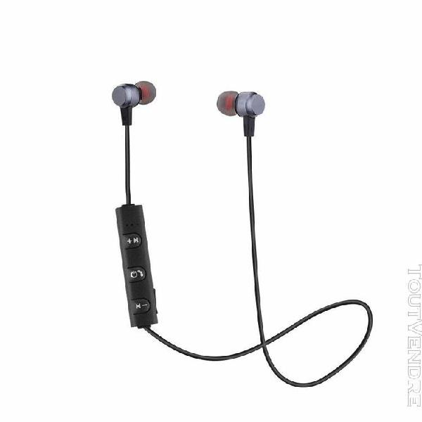 CASQUE BLUETOOTH FIL STEREO %EF%BF%BD OFFRES AVRIL %EF%BF%BD