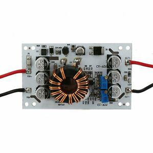 Droking dc boost converter, transformateur élévateur de