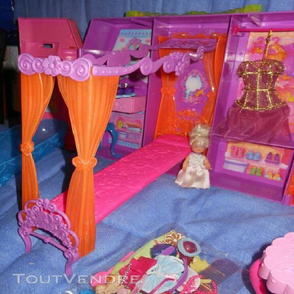 Maison barbie poupees 【 OFFRES Octobre 】 | Clasf