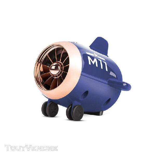 mini wireless bt 5.0 supeer basse avion haut-parleurs pour t