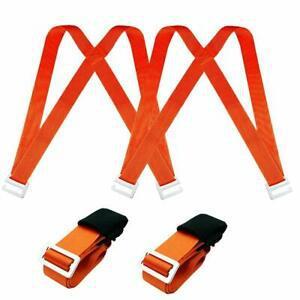 Moving levage sangles réglables harnais ? facile move lift