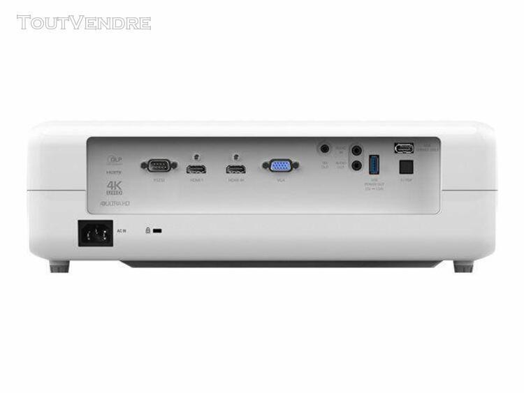 Optoma uhd300x - projecteur dlp - 2200 lumens - 3840 x 2160