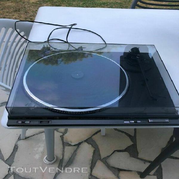 platine technics fg servo slbd22d