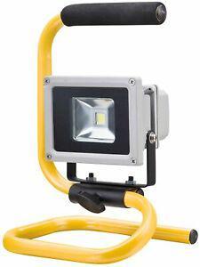Projecteur sur socle led dhome - 10 w