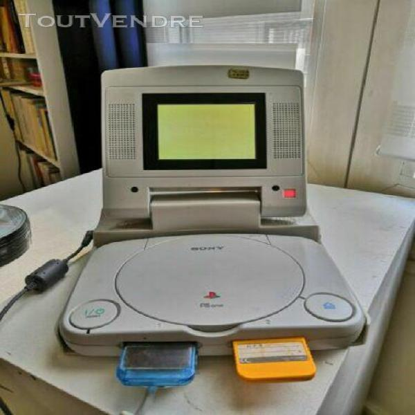Ps one vintage