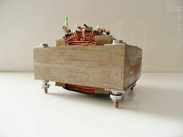 Repair part transformateur de sortie 90w amplificateur 30w h