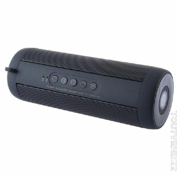 t2 portable bt 5.0 avec haut-parleur étanche ipx5, son