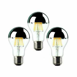 Tins 3 x ampoule nostalgique edison ampoule a60 8 w 220 v