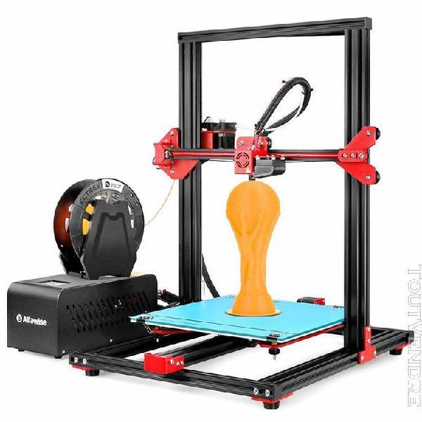 alfawise u20 grande échelle 2,8 pouces imprimante 3d di