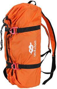 Besbomig sac à corde d'escalade sac pliable poche pour