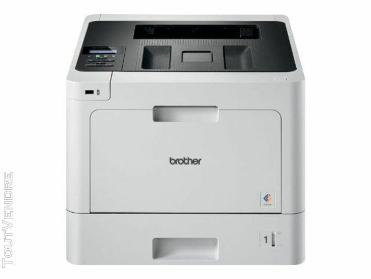 brother hl-l8260cdw - imprimante - couleur - recto-verso - l