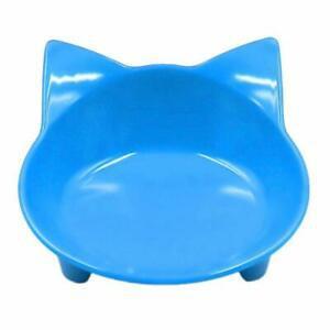 Cat-shaped gamelle pour petit à moyen chat chien - a5