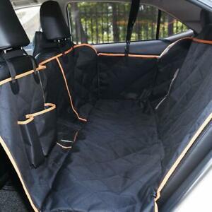 Dadypet housse de siège pour chien, couverture de voiture