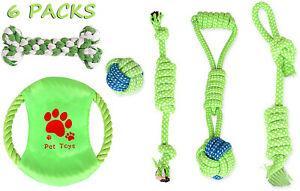 horbous 6 pcs, jouet pour animaux de compagnie, jouets pour