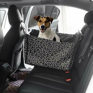 Housse de siège avant auto pour chien/chat,siège