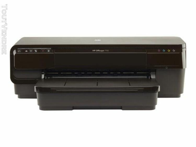 hp officejet 7110 wide format eprinter - imprimante - couleu