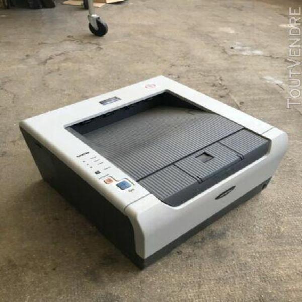 imprimante brother hl-5250dn