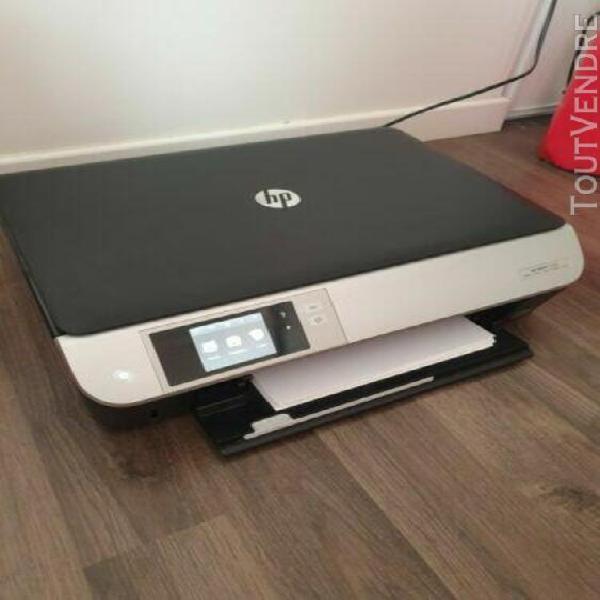 imprimante multifonction hp envy 5530 usb/wifi