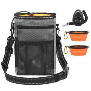 Innogear dressage de chien treat sac de voyage pliable avec