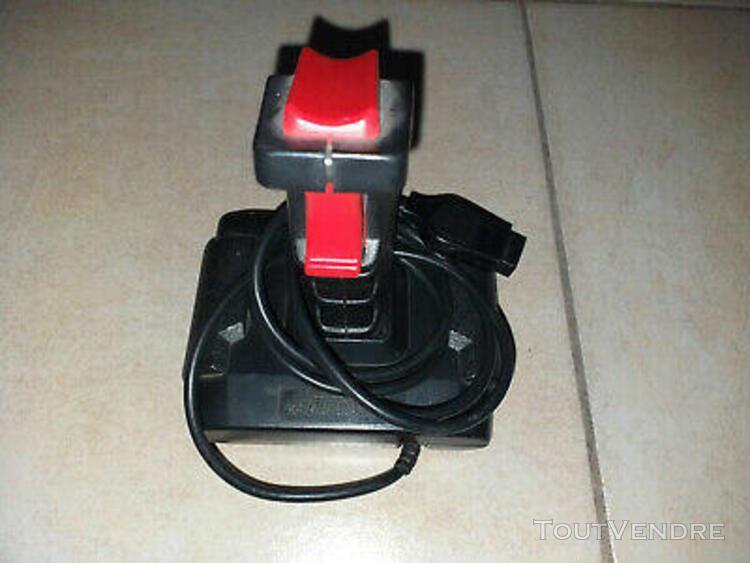 Manette de jeu / joystick spectravideo type atari db9