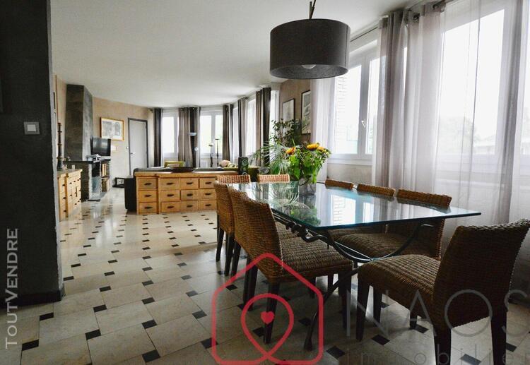 Appartement 5 pieces 150 m2