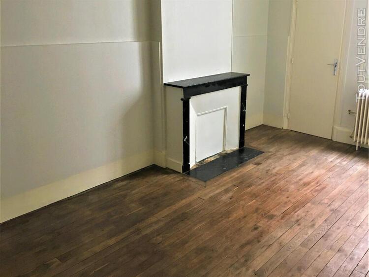 Appartement orléans 2 pièce(s) 40 m2