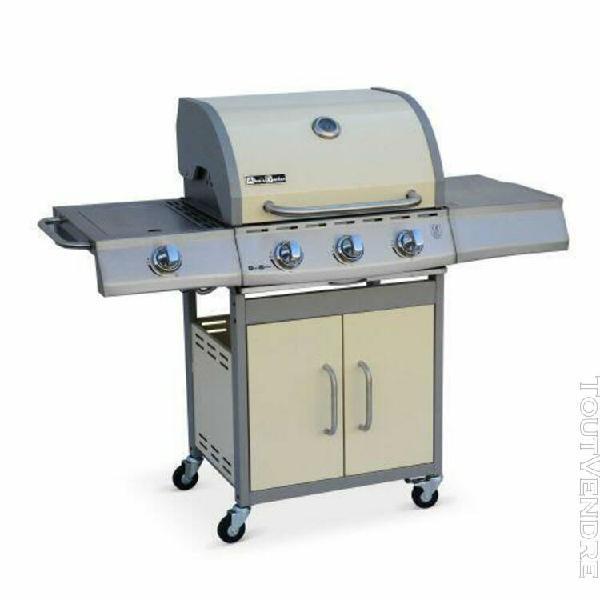Barbecue Plancha Gaz Offres Novembre Clasf