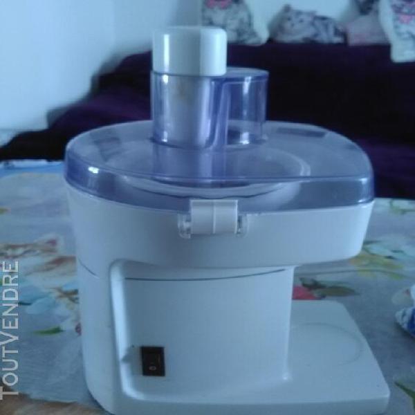 centrifugeuse electrique phillps